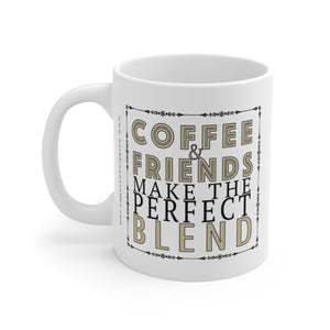 Coffee and Friends - World Cuppa