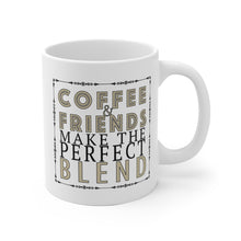 Load image into Gallery viewer, Coffee and Friends - World Cuppa