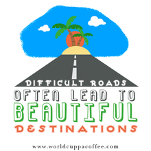 Load image into Gallery viewer, Beautiful Destinations Coffee Mug - World Cuppa