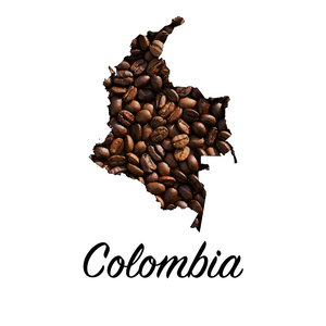 Colombia Specialty Coffee - World Cuppa