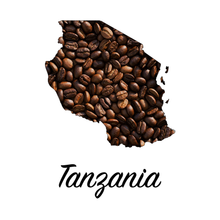 Load image into Gallery viewer, Tanzania Specialty Coffee - World Cuppa