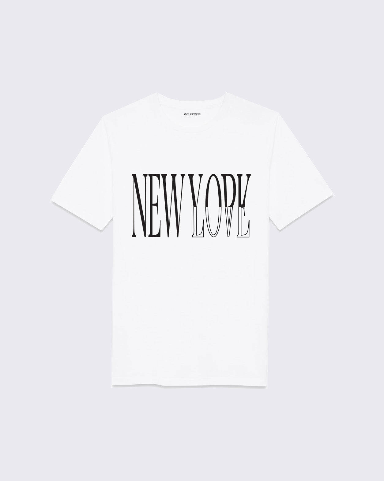 New York Love(Covid-19 Fund/100 % Proceeds)