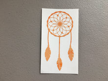 Load image into Gallery viewer, Dreamcatcher Decal