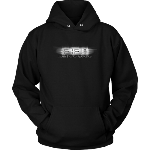 FFA FLASH FICTION ADDICTION Hoodie unisex