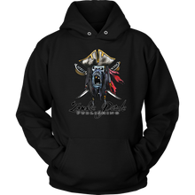 Load image into Gallery viewer, Pretty Pete Logo Hoodie