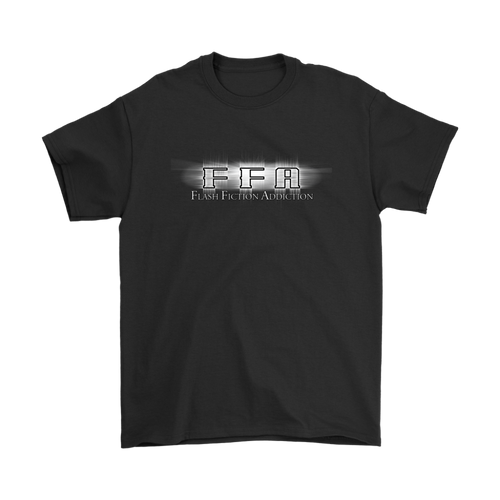 FFA FLASH FICTION ADDICTION T-Shirt mens