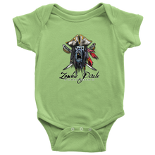 Load image into Gallery viewer, Pretty Pete Logo Baby Bodysuit