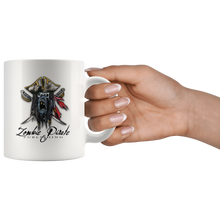 Load image into Gallery viewer, Pretty Pete Logo Mug