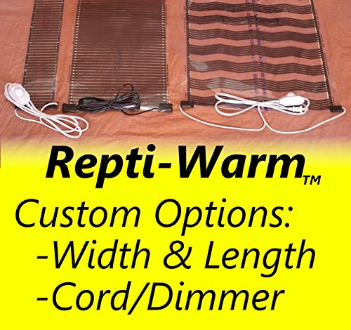 Repti-Warm (4 Inch, 48 Inches): Pet Supplies