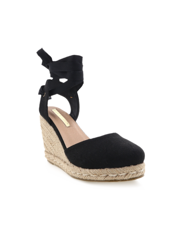 BILLINI CARINA BLACK