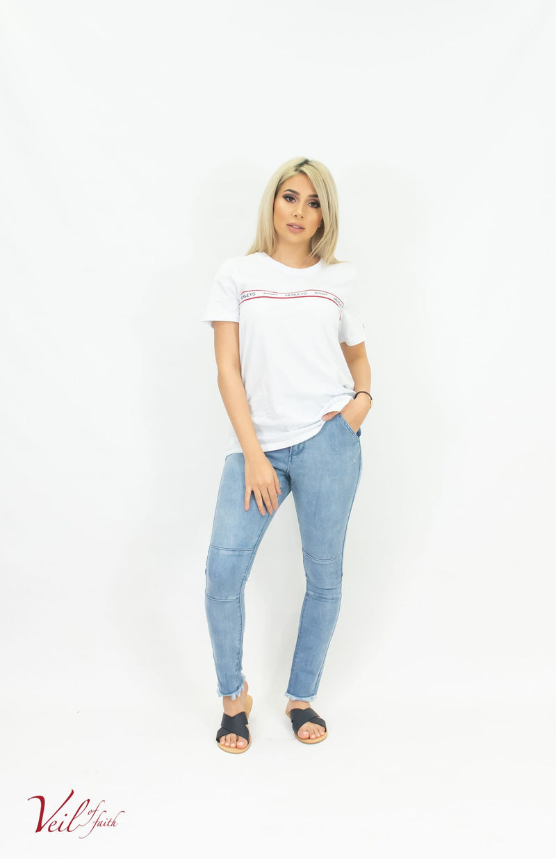 MOSSIMO EDEN JEANS