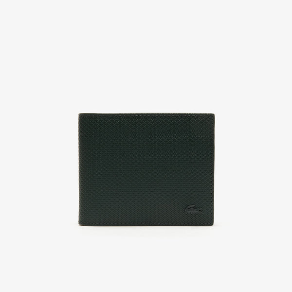 LACOSTE BILLFOLD MENS WALLET