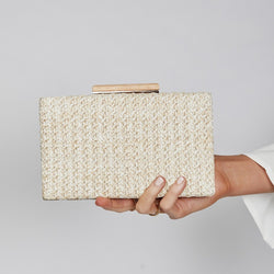 BILLINI INDIANA CLUTCH
