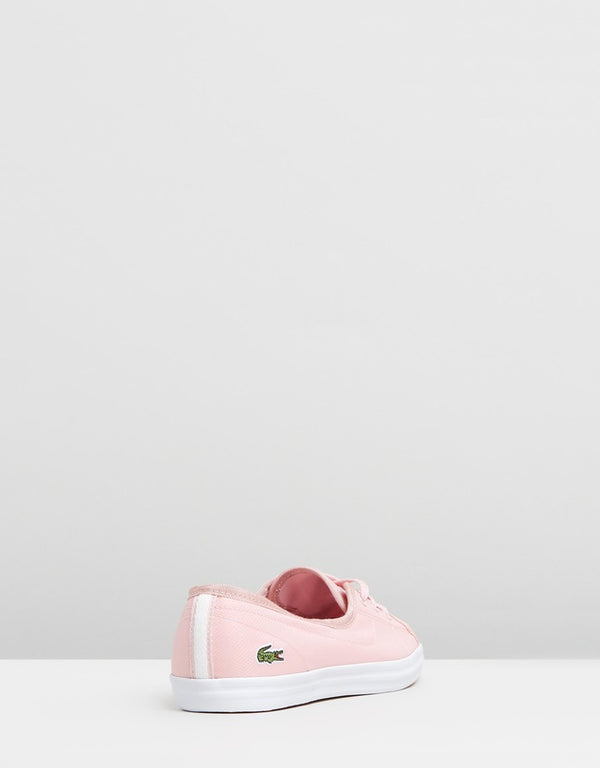 LACOSTE PINK ZIANE CHUNKY