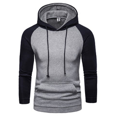 Men's Pullover Sweatshirt