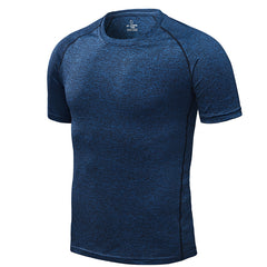 Men's Quick Drying Compression Shirt