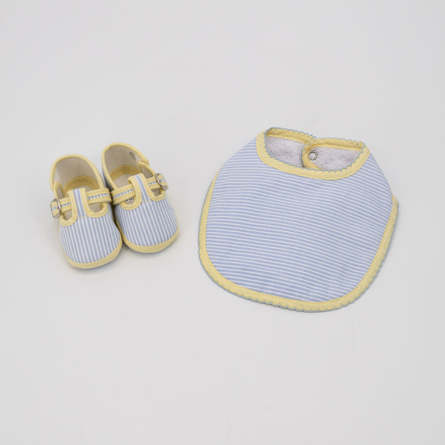 Banks Baby Shoes