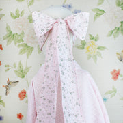 Adult Bow Mask - Blossom