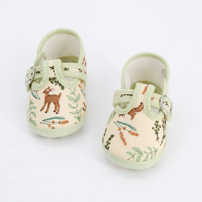 Alfred Baby Shoes