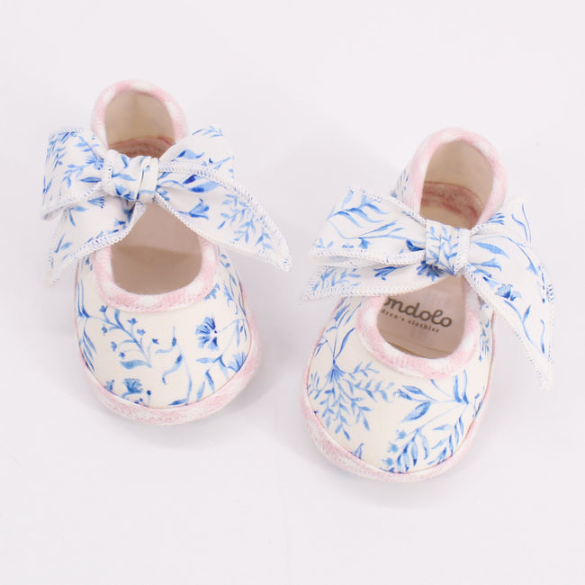Alice Baby Shoes