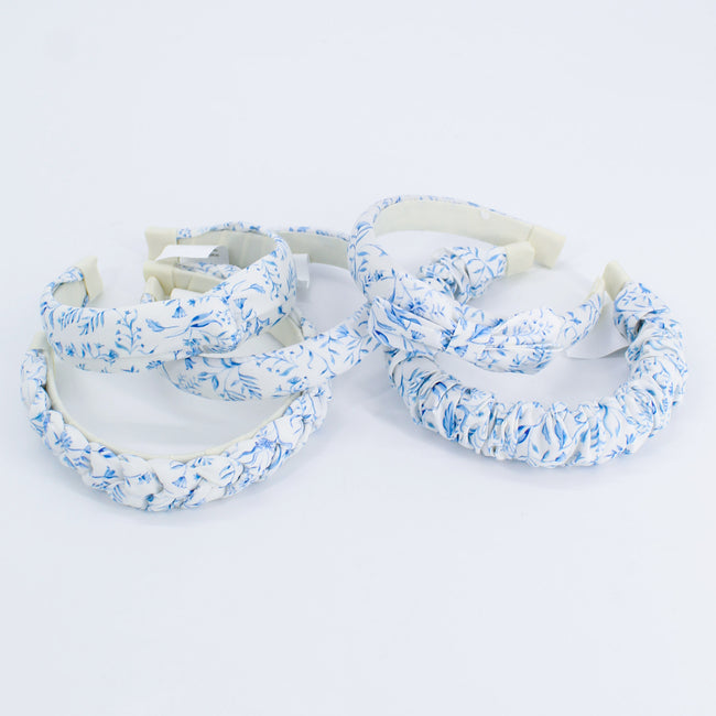 Alice Ruched Headband