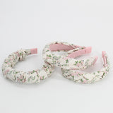 Aurora Ruched Headband