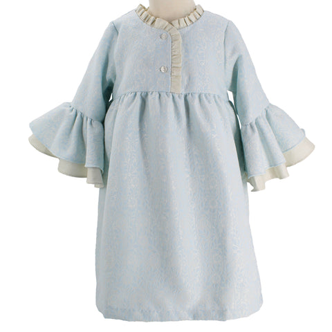 Amelia Big Girl Dress