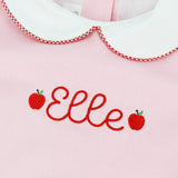 Apple Girl Dress