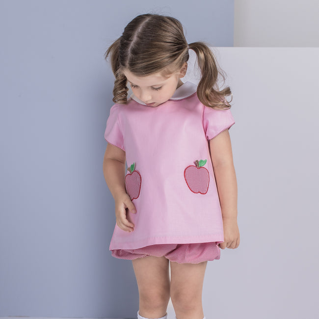 Apple Girl Set