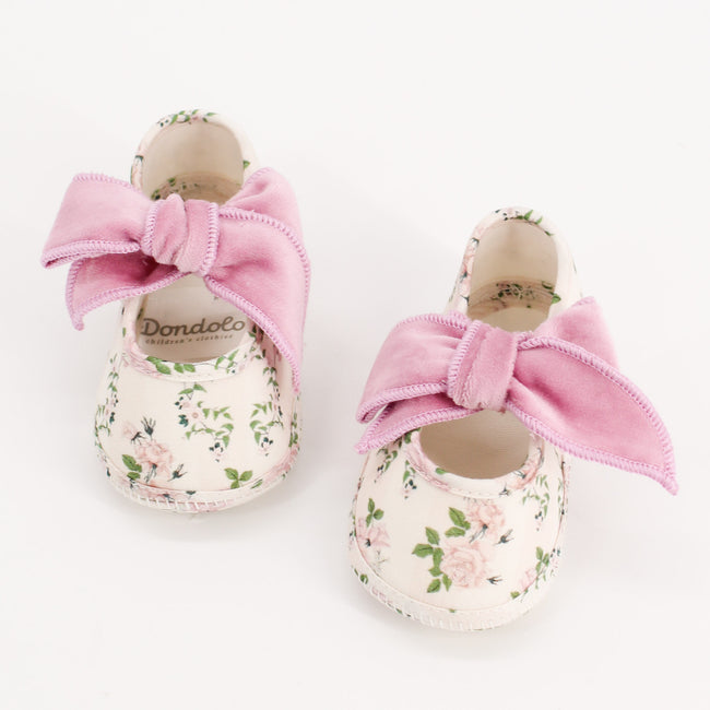 Aurora Baby Shoes