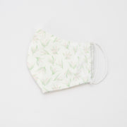 Lily of the Valley - Adult Regular Mask