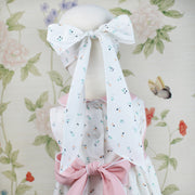 Child Bow Mask - Bella