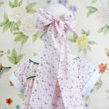 Child Bow Mask - Blossom