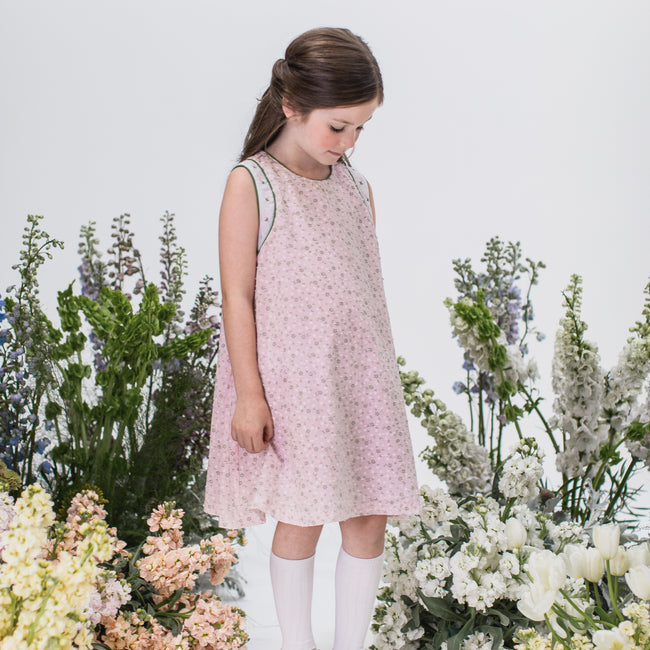 Blossom Girl Dress