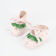 Blossom Baby Shoes