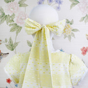 Child Bow Mask - Buttercup