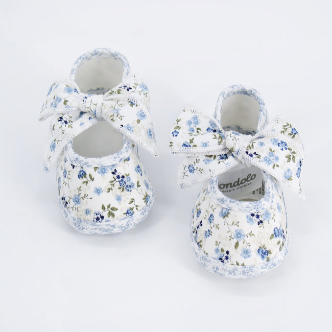 Cecily Baby Shoes