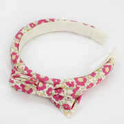 Claire Bow Headband