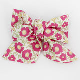 Claire Small Bow