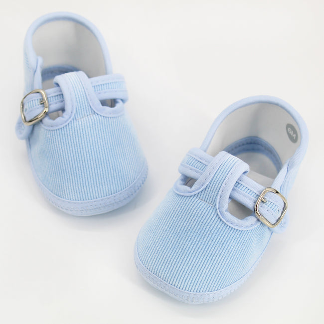 Connor Baby Shoes