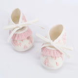 Dallas Girl Baby Shoes