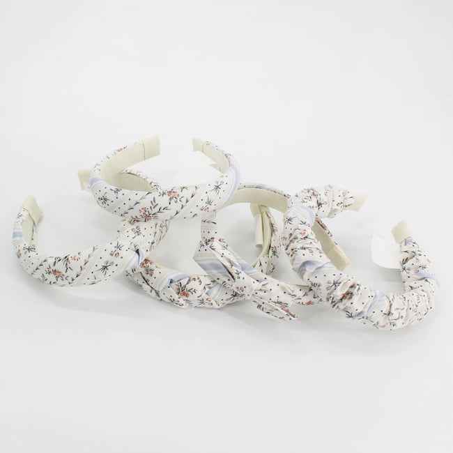 Elle Bow Headband