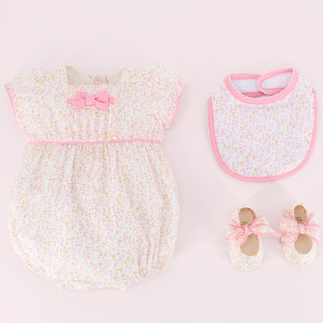Eloise Baby Shoes