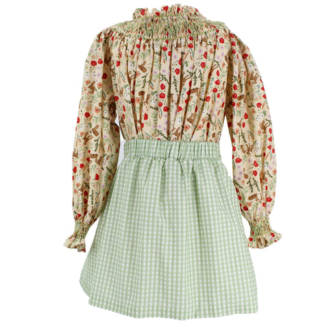 Florence Big Girl Set
