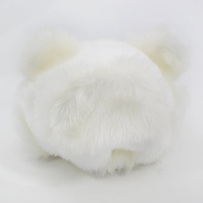 Snow White Hat - Faux Fur