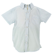 Hampton Button Down