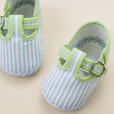 Hampton Baby Shoes