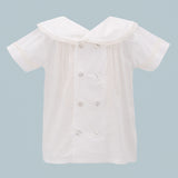Hayden Shirt - White