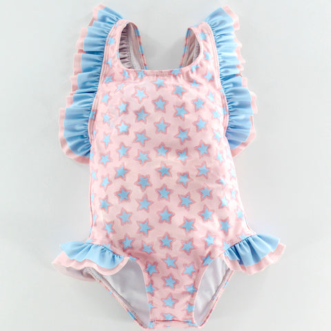 Starfish Girl Swimsuit