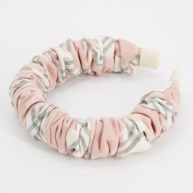 Lily Ruched Headband